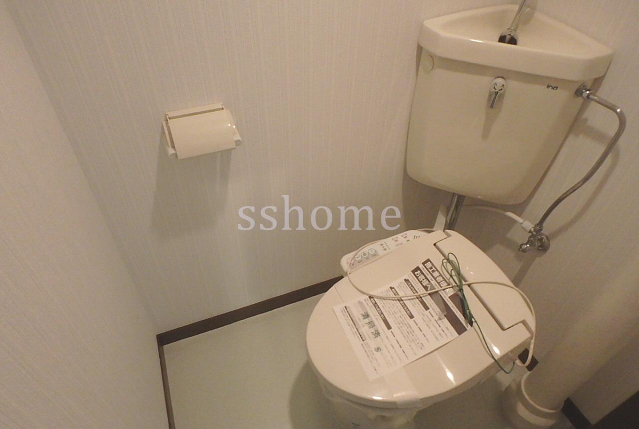 物件番号: 1123100012 シャトー上野  神戸市灘区上野通4丁目 1K マンション 画像9
