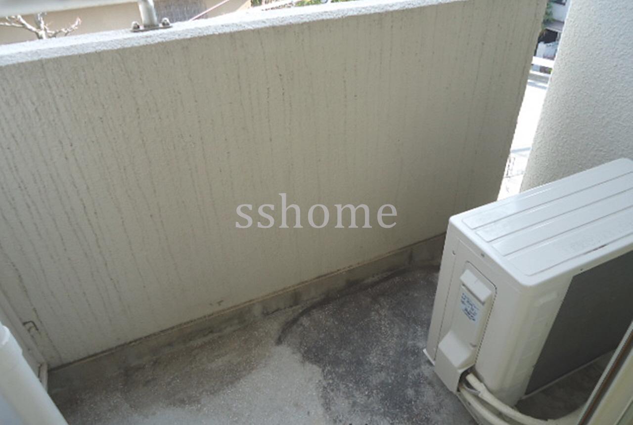物件番号: 1123100012 シャトー上野  神戸市灘区上野通4丁目 1K マンション 画像11