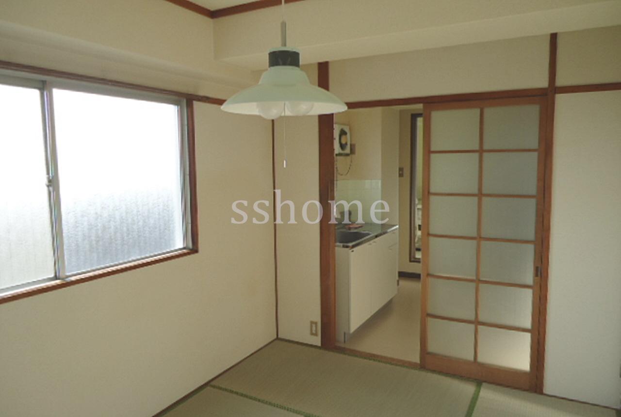 物件番号: 1123100012 シャトー上野  神戸市灘区上野通4丁目 1K マンション 画像12