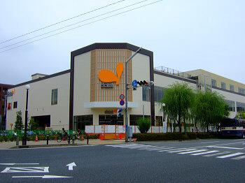 物件番号: 1123107342 サンハウス本山  神戸市東灘区本山中町4丁目 1K マンション 画像25