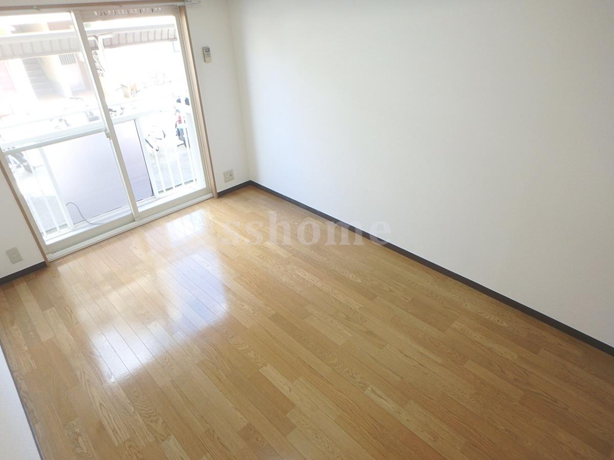 物件番号: 1123105214 ヴィラ六甲  神戸市灘区烏帽子町3丁目 1R アパート 画像5