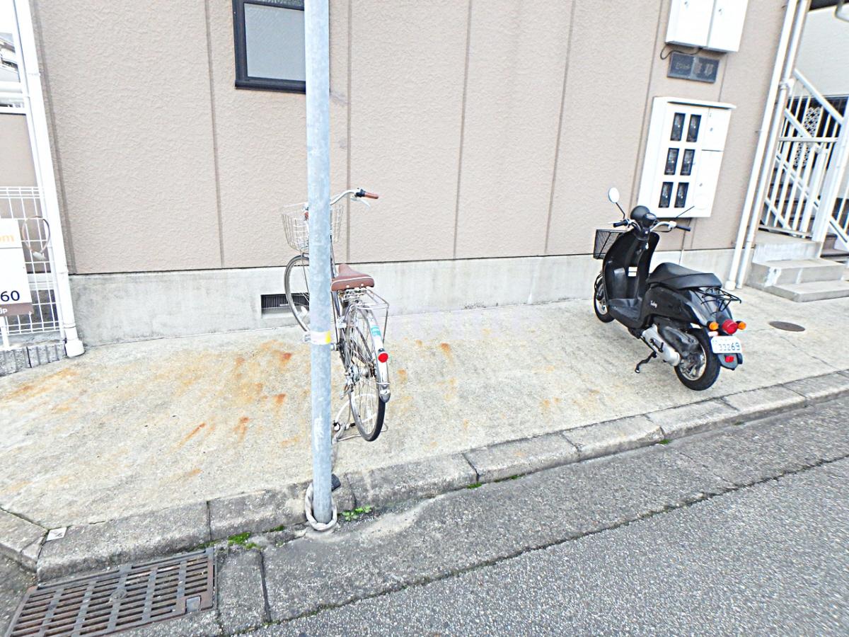 物件番号: 1123106611 セジュール摩耶Ⅰ  神戸市灘区上河原通3丁目 1K ハイツ 画像12
