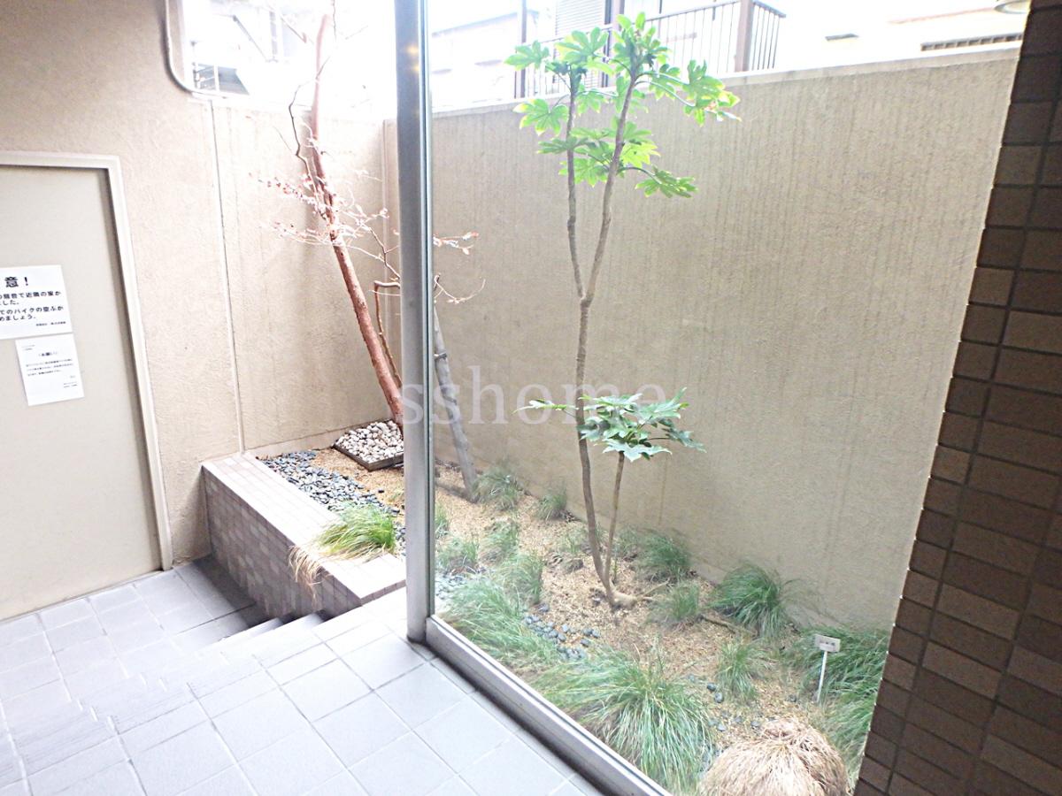 物件番号: 1123104913 レシェンテ六甲  神戸市灘区千旦通2丁目 1K マンション 画像19