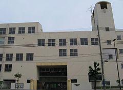 物件番号: 1123104158 西灘駅前ハイツ  神戸市灘区都通5丁目 1K マンション 画像20