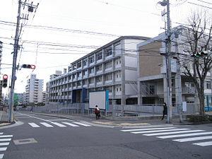 物件番号: 1123104158 西灘駅前ハイツ  神戸市灘区都通5丁目 1K マンション 画像22