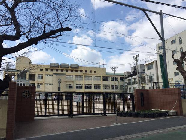 物件番号: 1123101011 梅木マンション  神戸市中央区坂口通3丁目 1R マンション 画像20