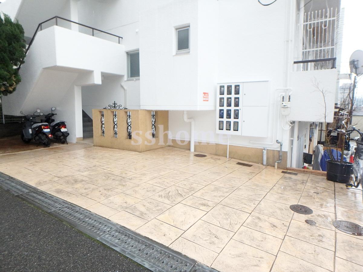 物件番号: 1123101011 梅木マンション  神戸市中央区坂口通3丁目 1R マンション 画像12