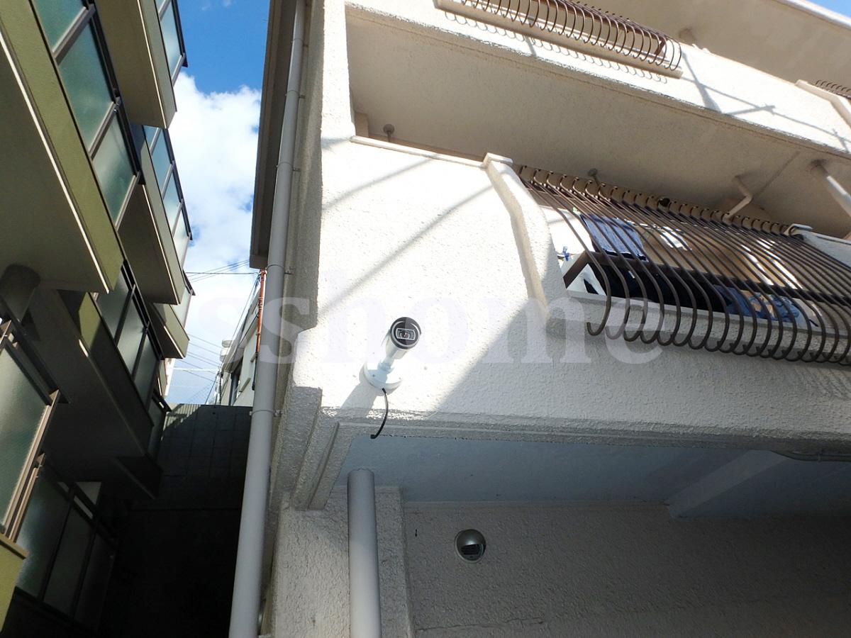 物件番号: 1123101076 グリーンハイツ山水B棟  神戸市灘区六甲台町 2DK ハイツ 画像27