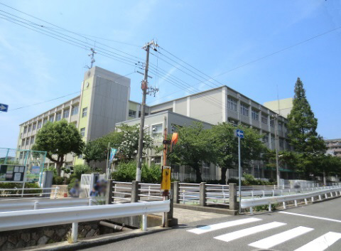 物件番号: 1123105919 ヴィラ六甲道  神戸市灘区大和町1丁目 1K マンション 画像20