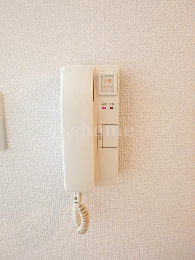 物件番号: 1123101205 ヴェルドール王子公園  神戸市灘区福住通5丁目 1K マンション 画像16