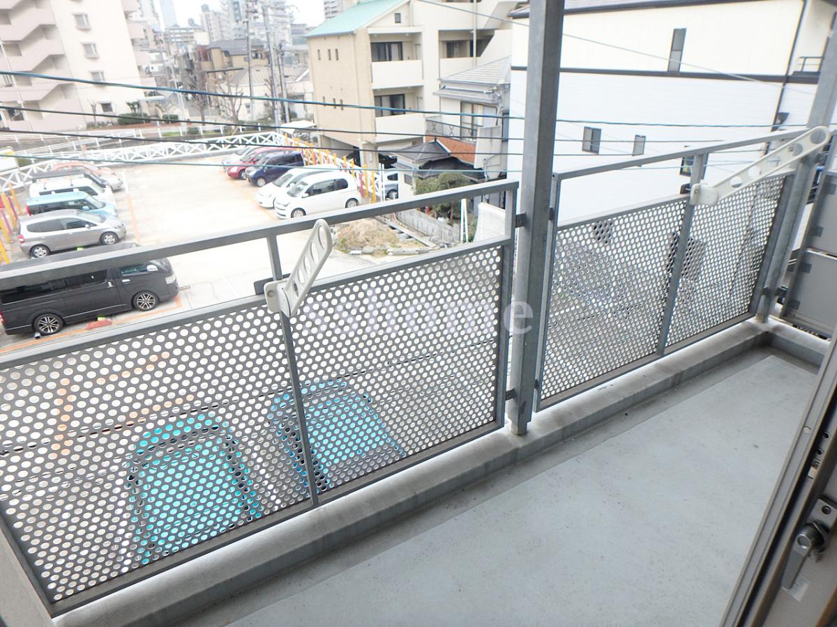 物件番号: 1123101329 フラワービル  神戸市灘区琵琶町3丁目 1K マンション 画像9