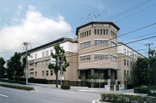 物件番号: 1123101629 エクセル六甲  神戸市灘区高羽町1丁目 3K マンション 画像20