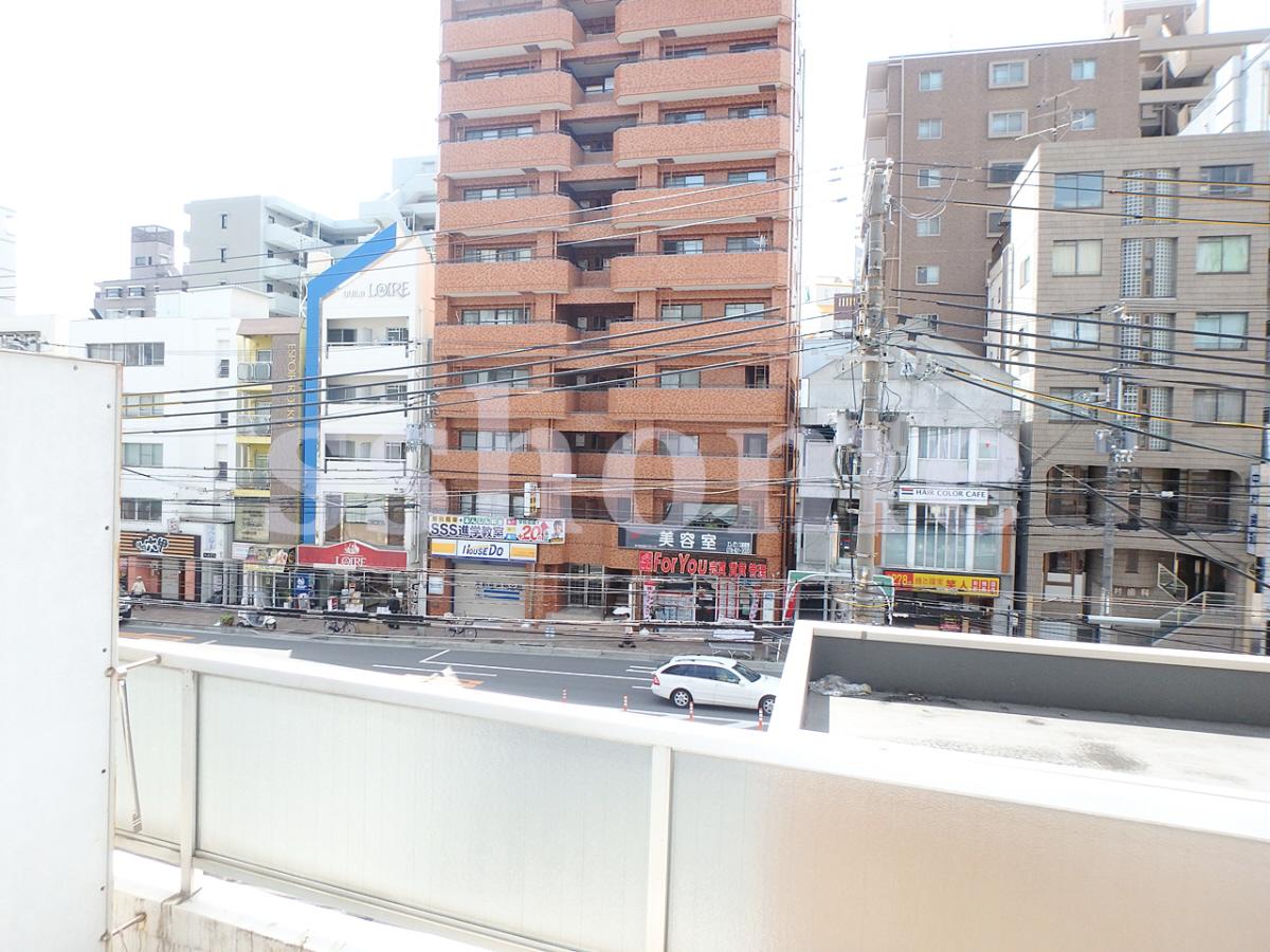 物件番号: 1123104712 マグノリアパレス  神戸市灘区日尾町2丁目 1K マンション 画像17