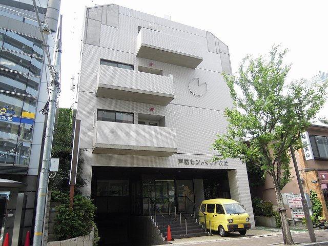 物件番号: 1123102879 森南コーポ  神戸市東灘区森南町2丁目 2DK マンション 画像26