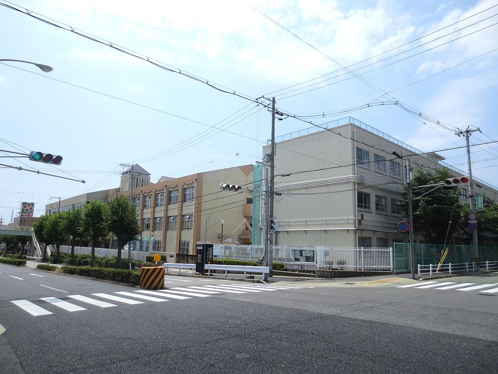 物件番号: 1123102879 森南コーポ  神戸市東灘区森南町2丁目 2DK マンション 画像20