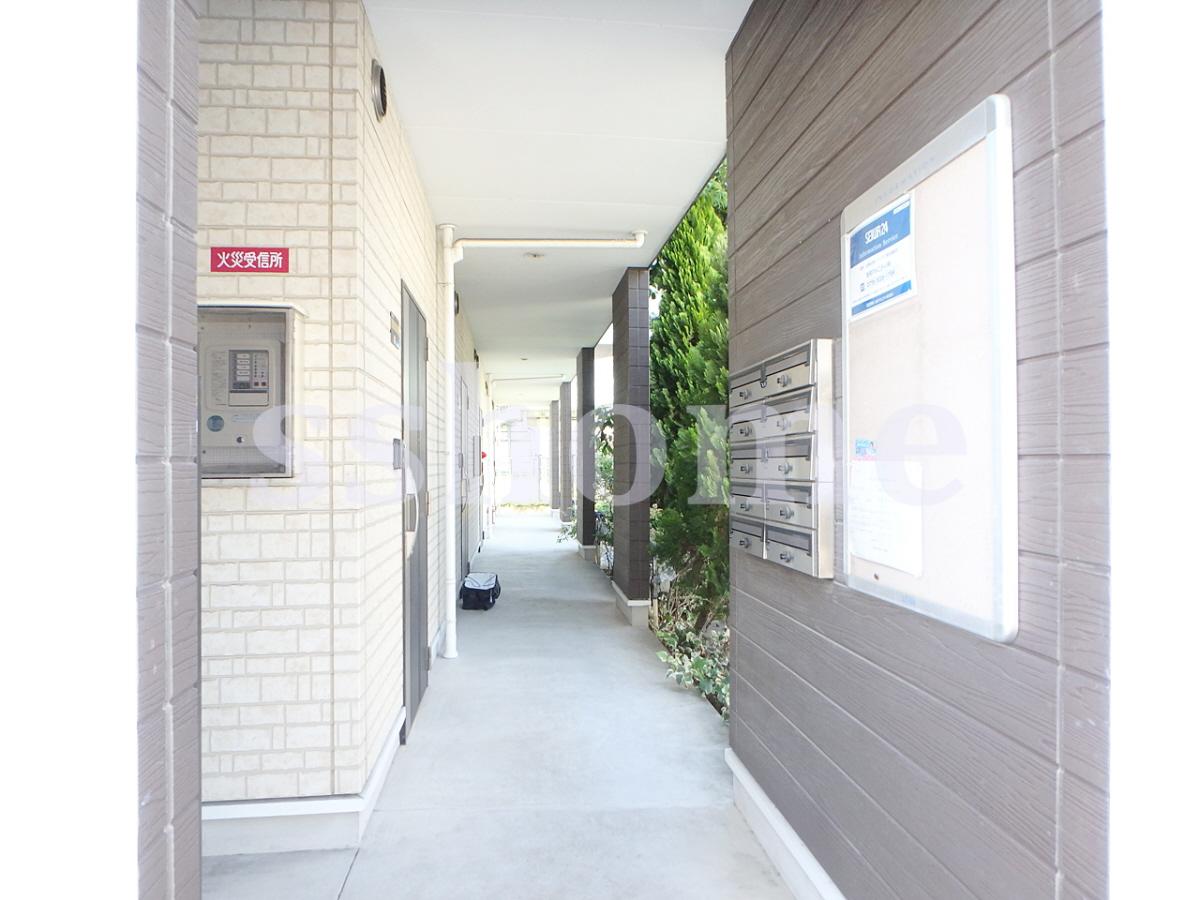 物件番号: 1123104719 マ・メゾン魚崎  神戸市東灘区魚崎南町1丁目 1K ハイツ 画像12