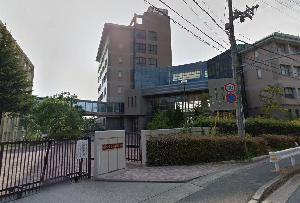 物件番号: 1123107299 サンビレッジ北須磨  神戸市須磨区多井畑東町 1R マンション 画像23