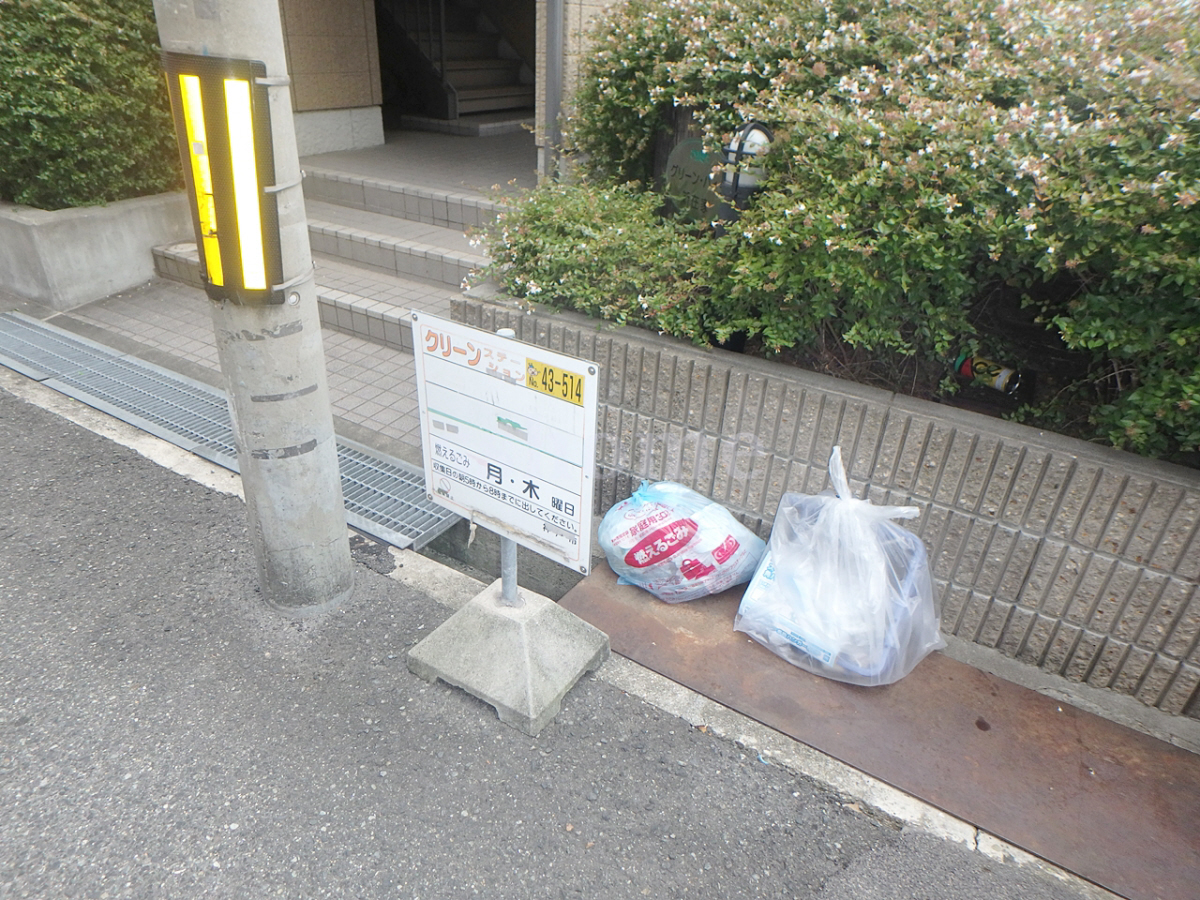 物件番号: 1123103050 ジュヌパッション  神戸市灘区新在家南町4丁目 1K マンション 画像28