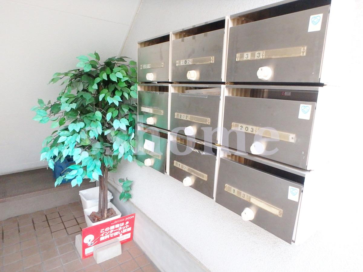 物件番号: 1123105328 Bau haus  神戸市灘区泉通2丁目 1R マンション 画像19