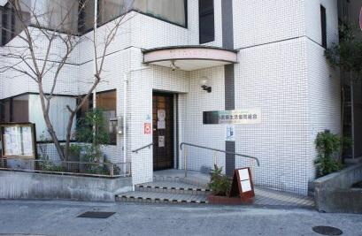 物件番号: 1123105292 シャトー璃美  神戸市灘区岸地通4丁目 1K マンション 画像26
