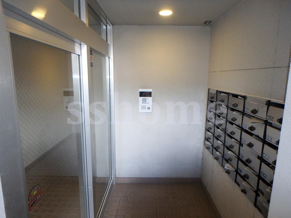 物件番号: 1123103053 ロイヤルイン六甲  神戸市灘区将軍通2丁目 1R マンション 画像12