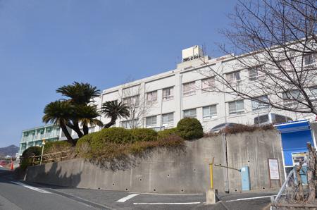 物件番号: 1123103736 東方ビルⅡ  神戸市灘区桜ヶ丘町 1LDK マンション 画像26