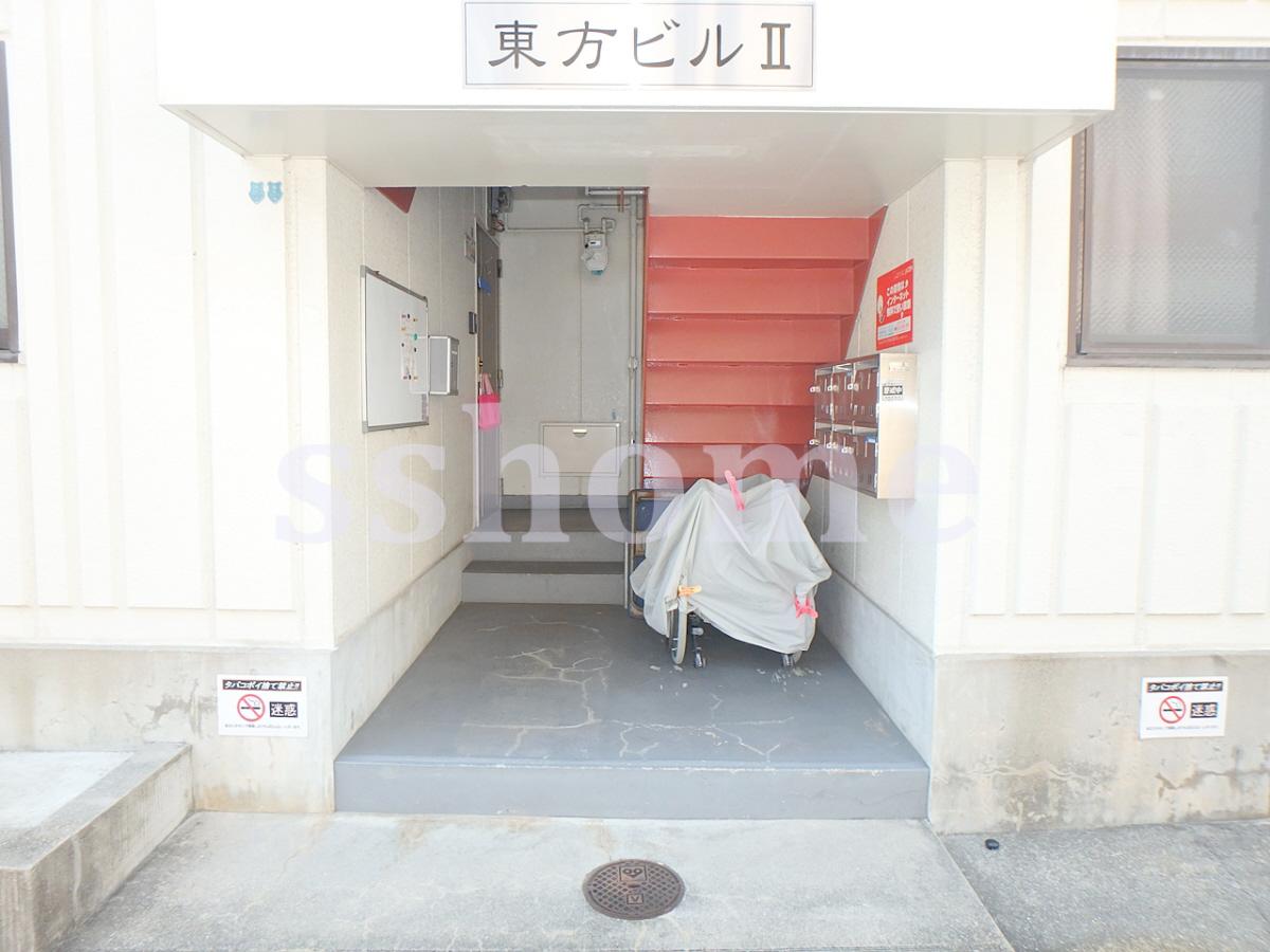 物件番号: 1123103736 東方ビルⅡ  神戸市灘区桜ヶ丘町 1LDK マンション 画像12