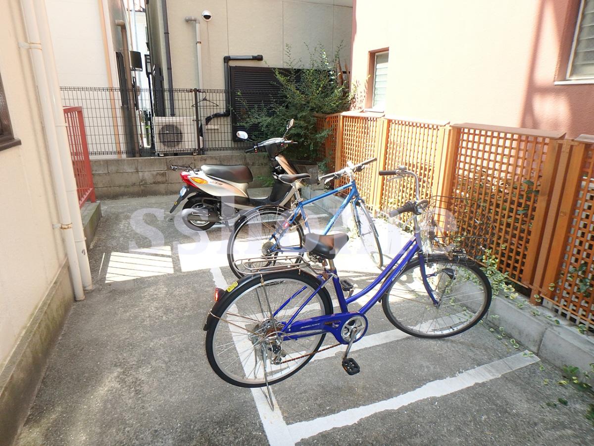 物件番号: 1123103736 東方ビルⅡ  神戸市灘区桜ヶ丘町 1LDK マンション 画像28