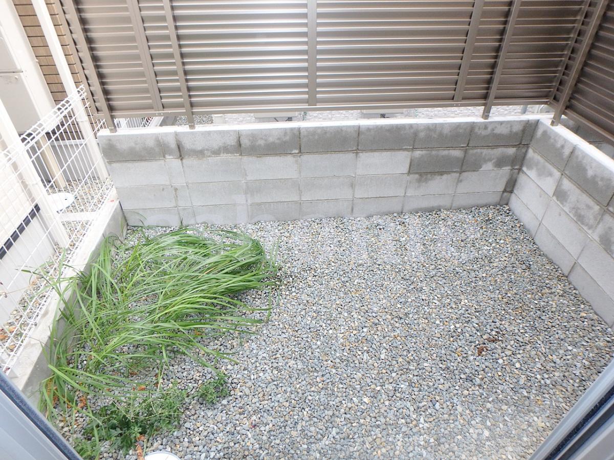 物件番号: 1123102806 ヴィレッタ魚崎Ⅰ  神戸市東灘区魚崎中町2丁目 1R ハイツ 画像9