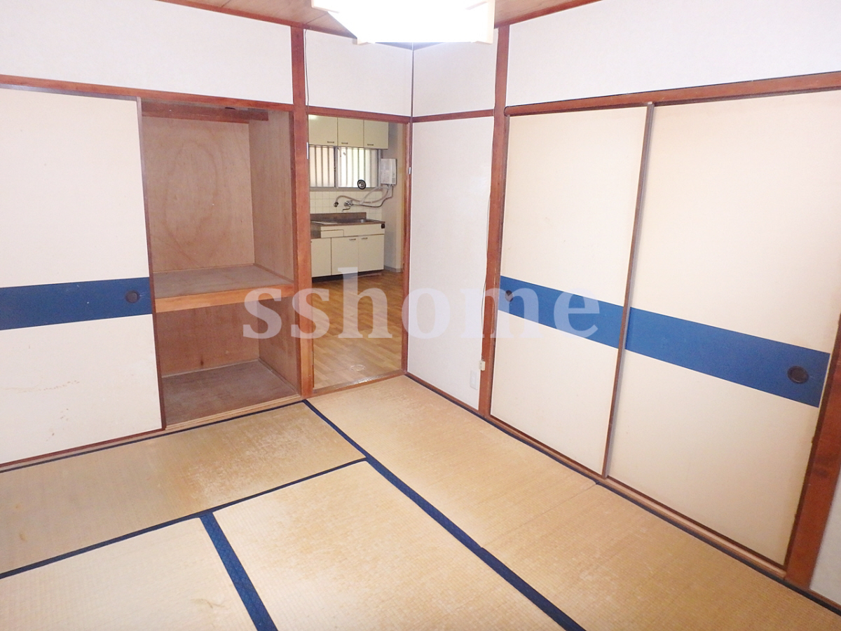 物件番号: 1123102879 森南コーポ  神戸市東灘区森南町2丁目 2DK マンション 画像14
