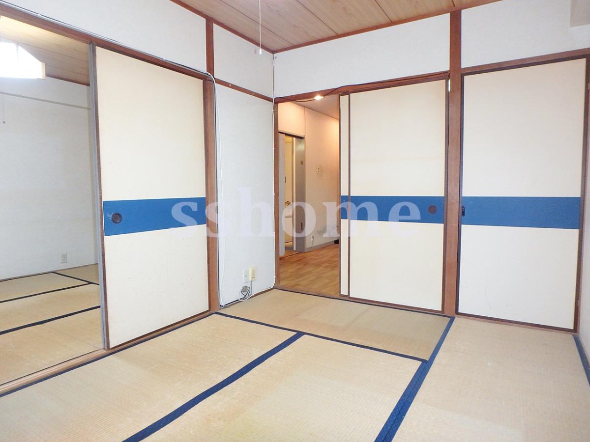 物件番号: 1123102879 森南コーポ  神戸市東灘区森南町2丁目 2DK マンション 画像15