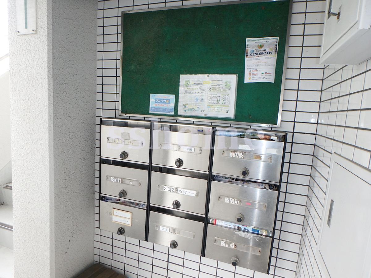 物件番号: 1123102894 シンプルライフ大石東  神戸市灘区大石東町2丁目 2DK マンション 画像28