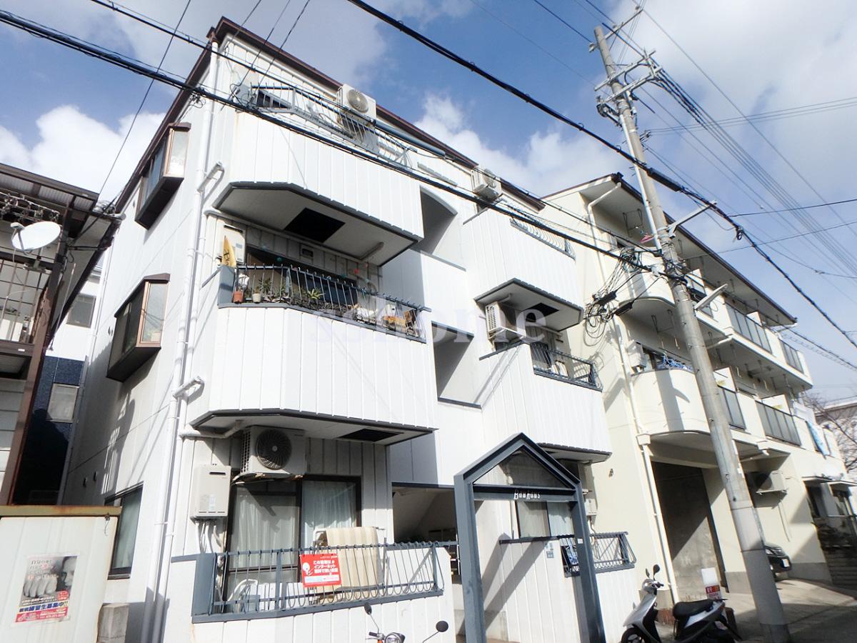 物件番号: 1123102980 Bau haus  神戸市灘区泉通2丁目 1R マンション 画像29