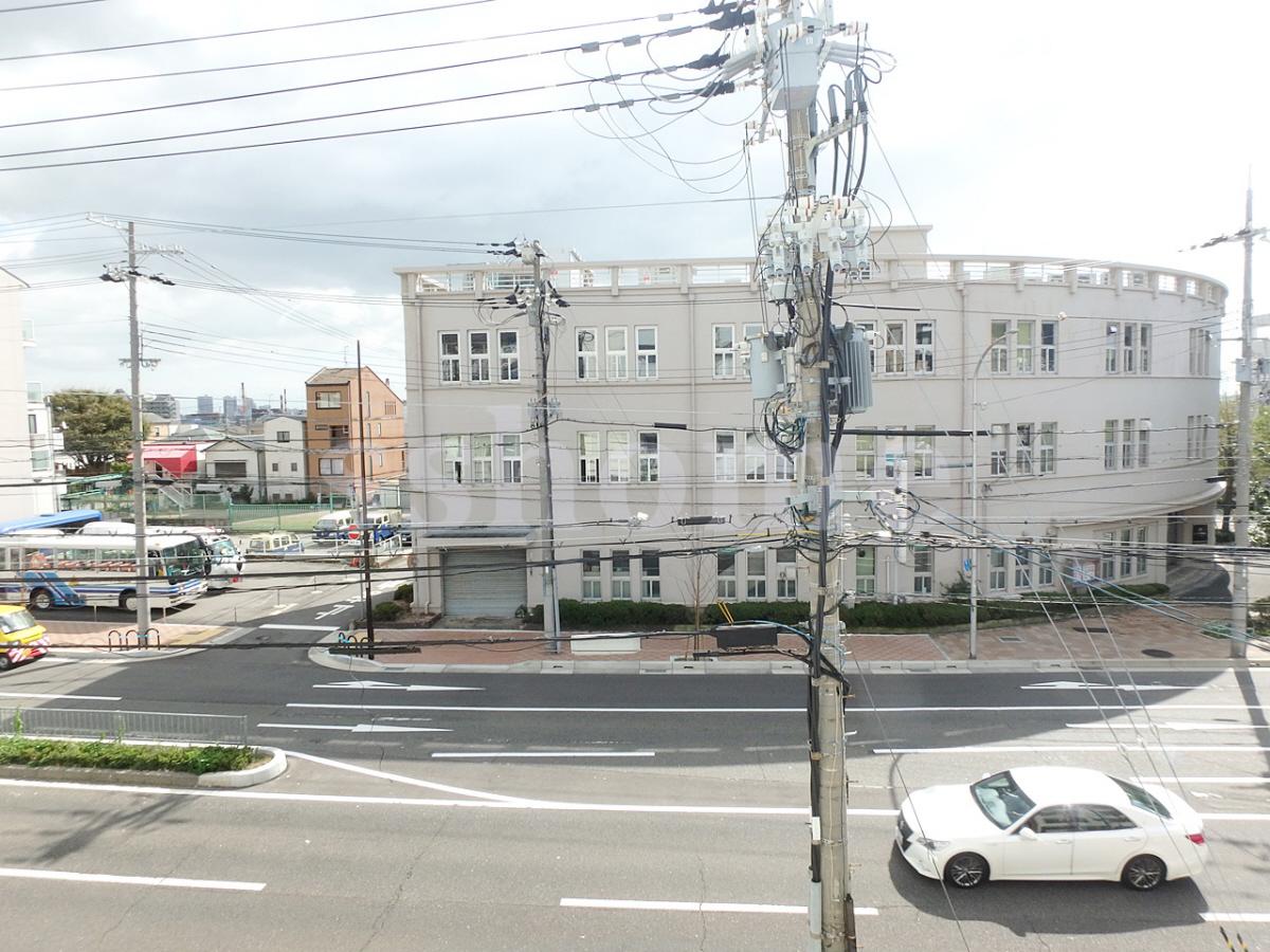 物件番号: 1123103053 ロイヤルイン六甲  神戸市灘区将軍通2丁目 1R マンション 画像28