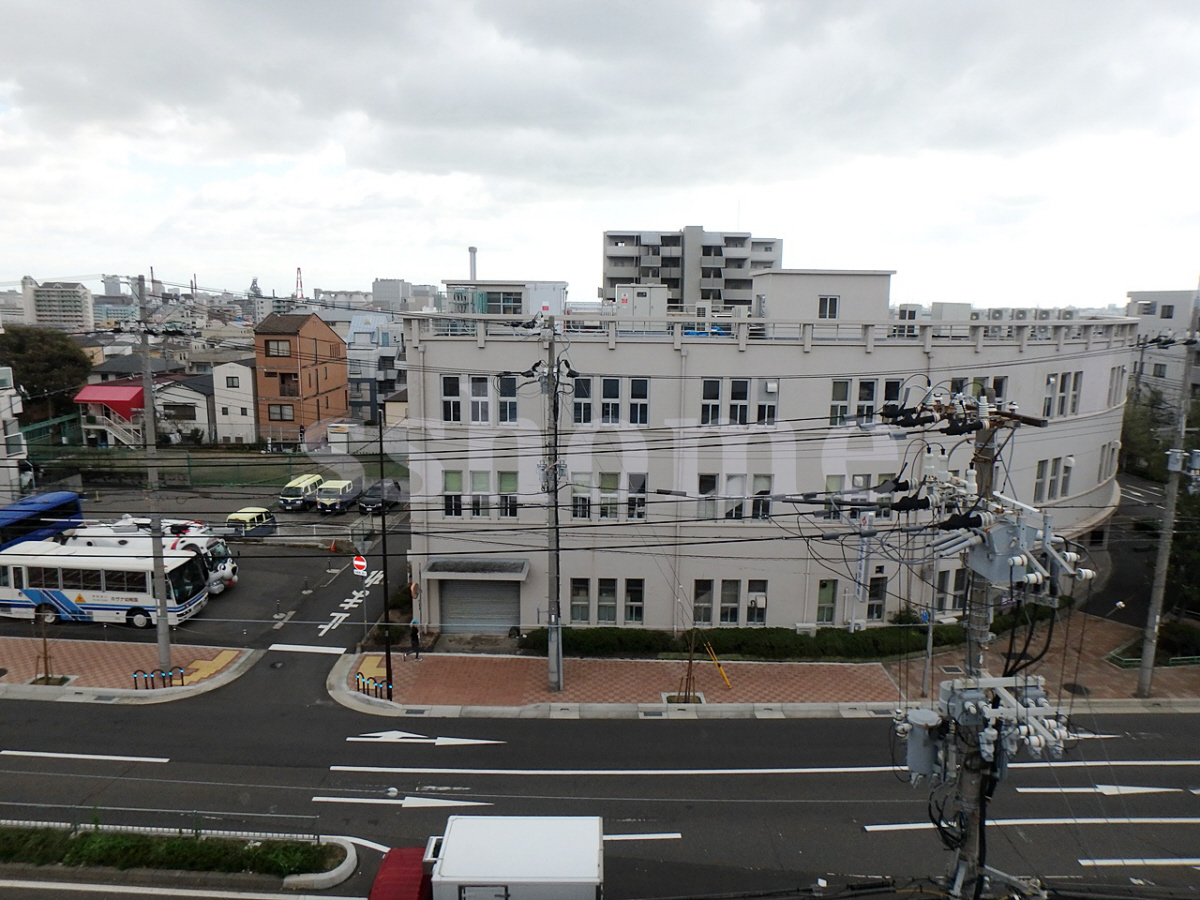 物件番号: 1123103054 ロイヤルイン六甲  神戸市灘区将軍通2丁目 1R マンション 画像28