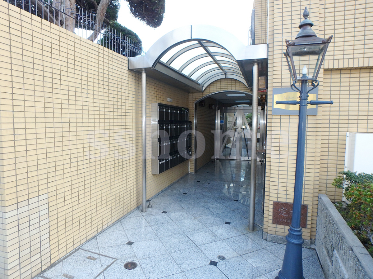 物件番号: 1123103458 ラ・セーヌ六甲  神戸市灘区篠原南町2丁目 1K マンション 画像12