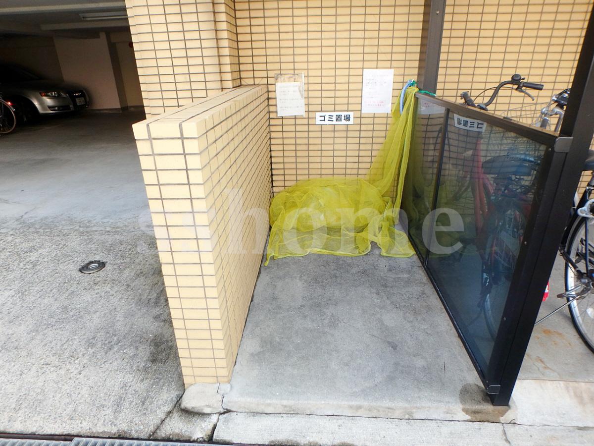 物件番号: 1123103458 ラ・セーヌ六甲  神戸市灘区篠原南町2丁目 1K マンション 画像27
