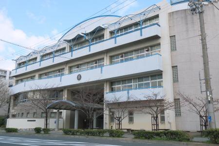 物件番号: 1123104075 カサイマンション  神戸市東灘区魚崎北町7丁目 1K マンション 画像21