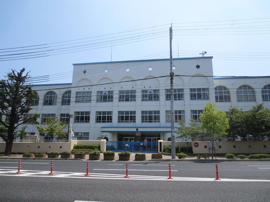 物件番号: 1123103496 オアシス岡本  神戸市東灘区岡本7丁目 1DK マンション 画像20