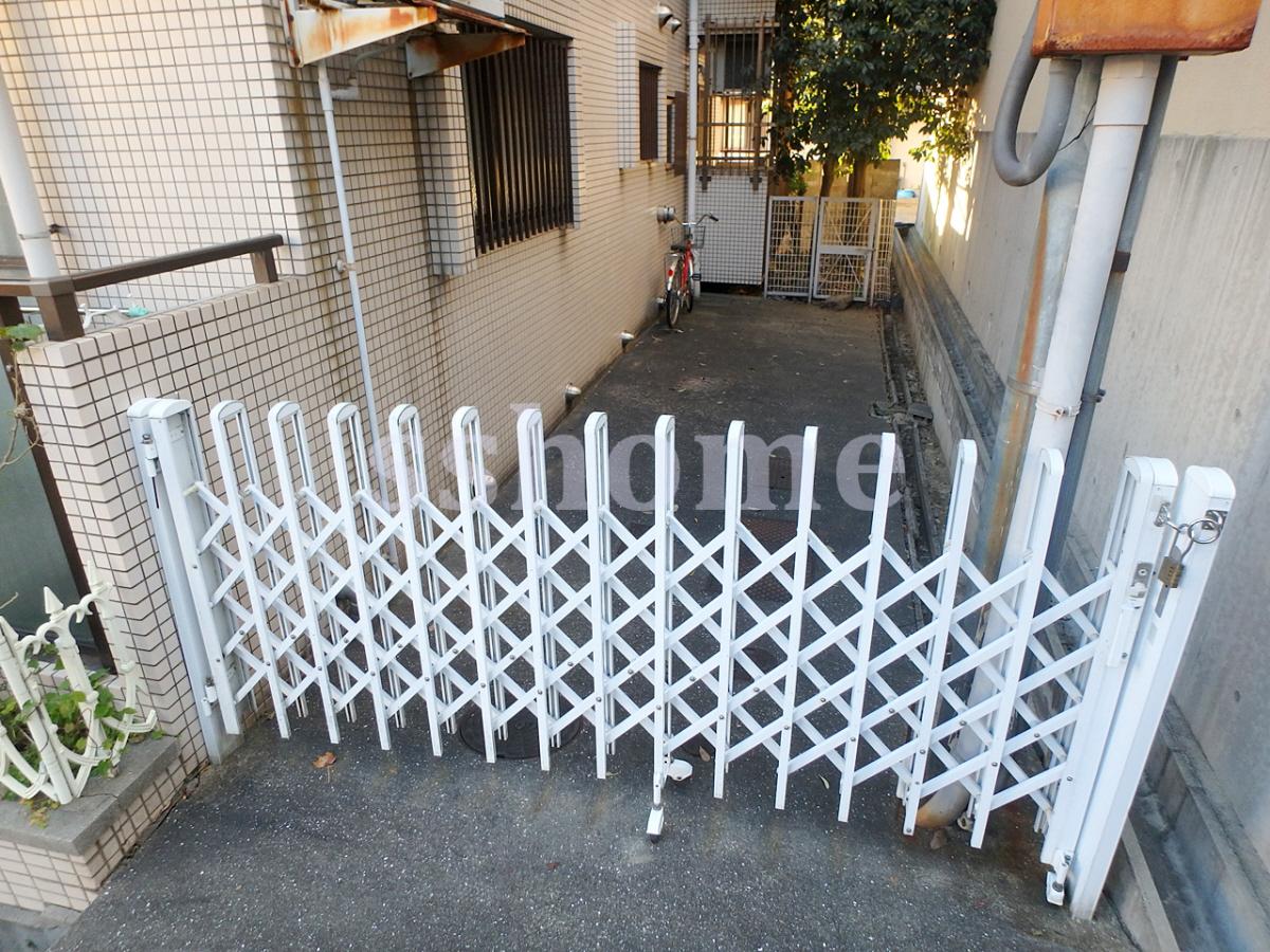 物件番号: 1123103496 オアシス岡本  神戸市東灘区岡本7丁目 1DK マンション 画像19