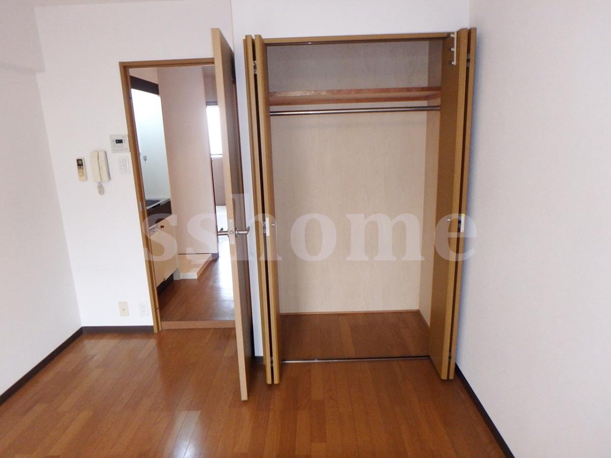 物件番号: 1123105041 エクセレント坂田  神戸市灘区都通5丁目 1K マンション 画像4