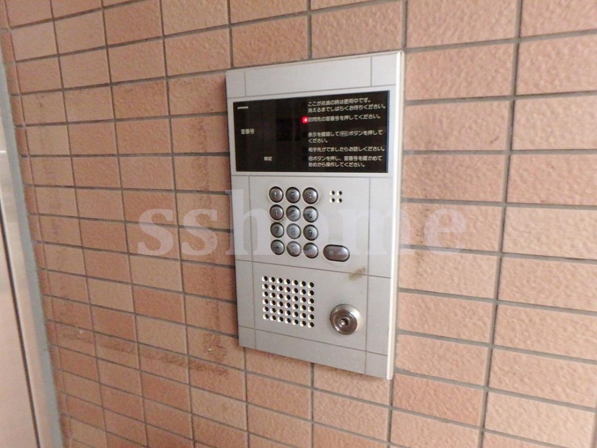 物件番号: 1123105041 エクセレント坂田  神戸市灘区都通5丁目 1K マンション 画像12