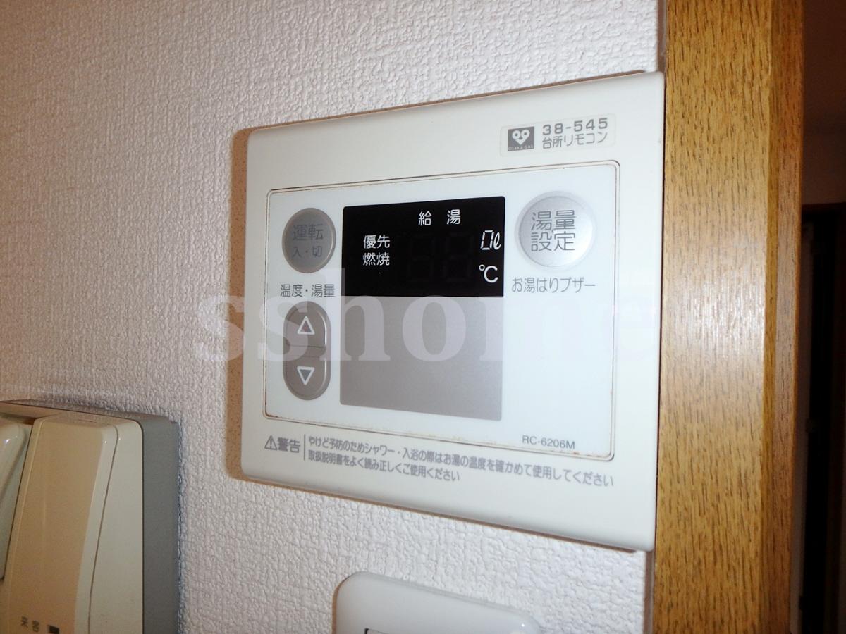 物件番号: 1123105041 エクセレント坂田  神戸市灘区都通5丁目 1K マンション 画像18