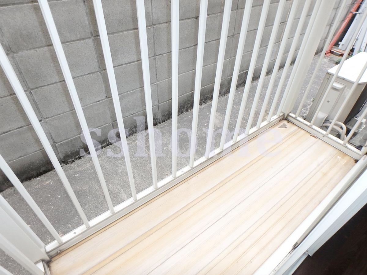 物件番号: 1123103533 すみれヴィラ六甲  神戸市灘区篠原南町5丁目 1R ハイツ 画像9