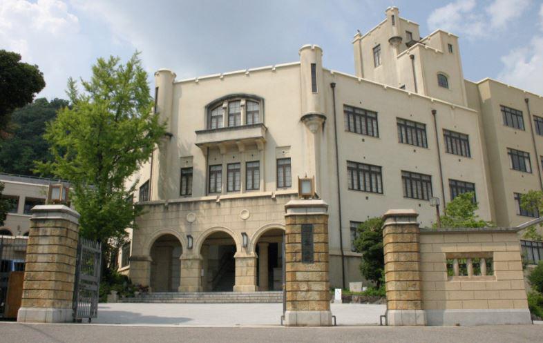 物件番号: 1123103535 Villa Shinohara  神戸市灘区篠原南町5丁目 1K マンション 画像22