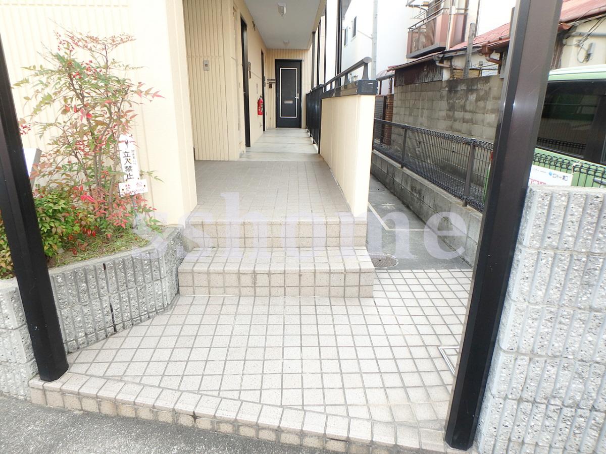 物件番号: 1123103535 Villa Shinohara  神戸市灘区篠原南町5丁目 1K マンション 画像12
