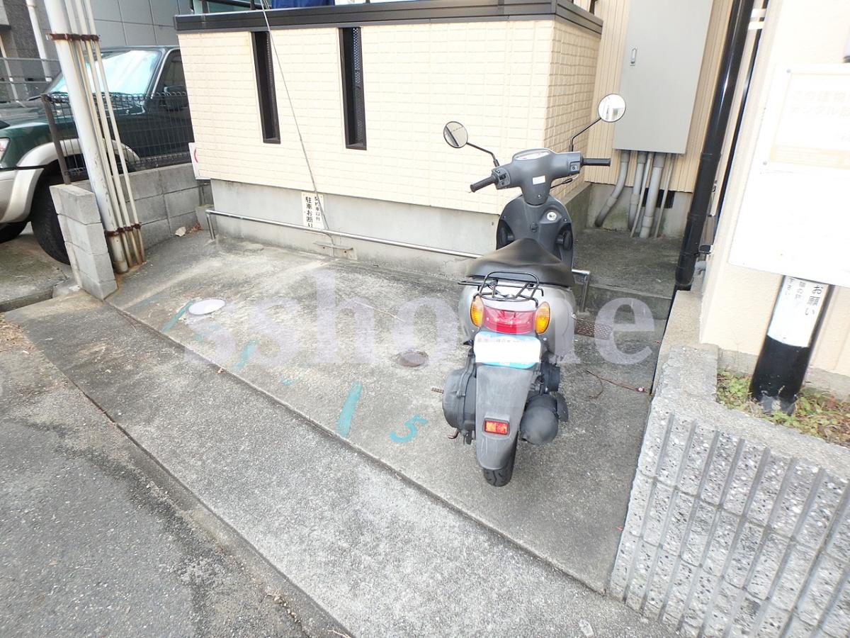 物件番号: 1123103535 Villa Shinohara  神戸市灘区篠原南町5丁目 1K マンション 画像28