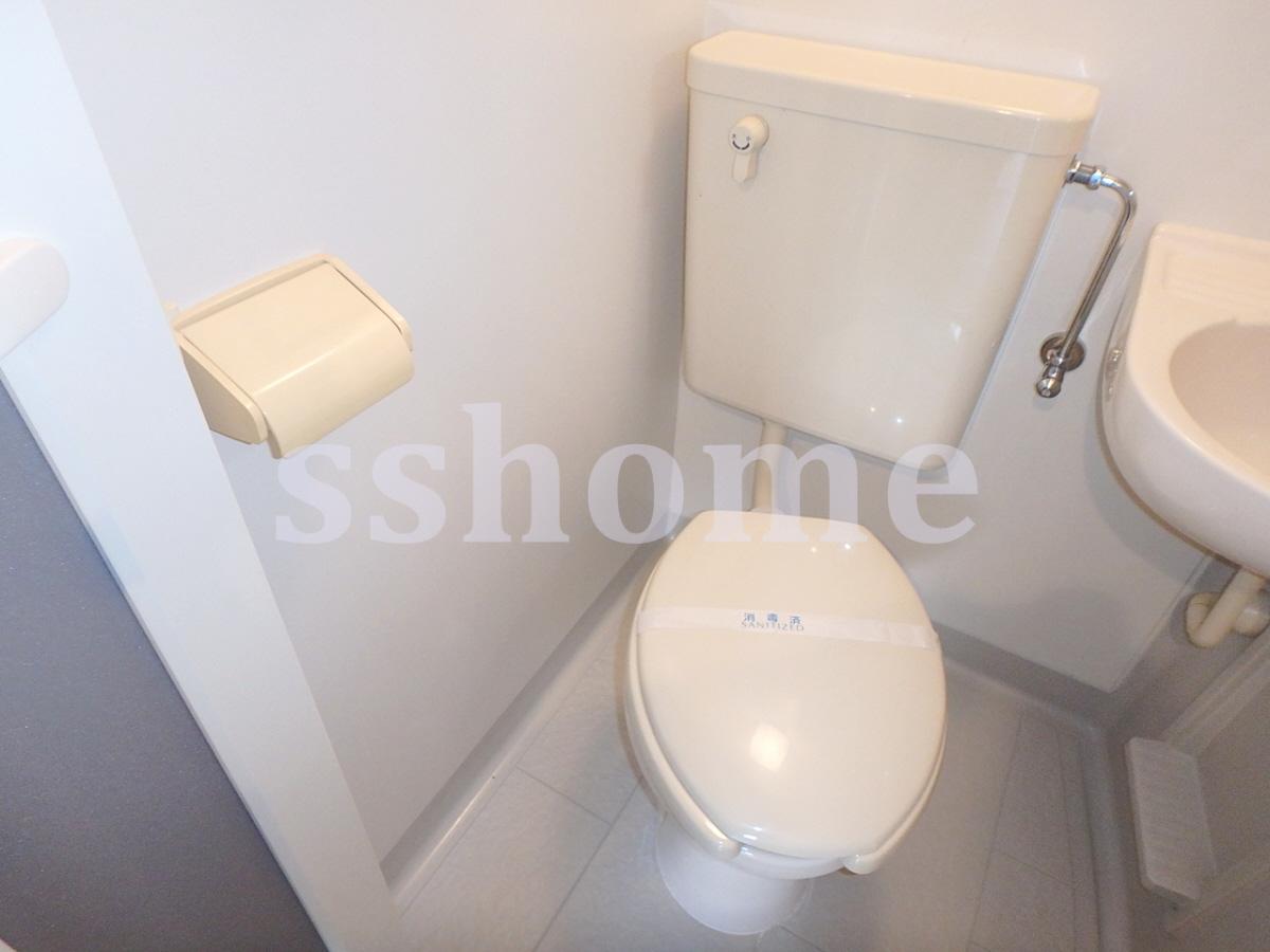 物件番号: 1123103535 Villa Shinohara  神戸市灘区篠原南町5丁目 1K マンション 画像7