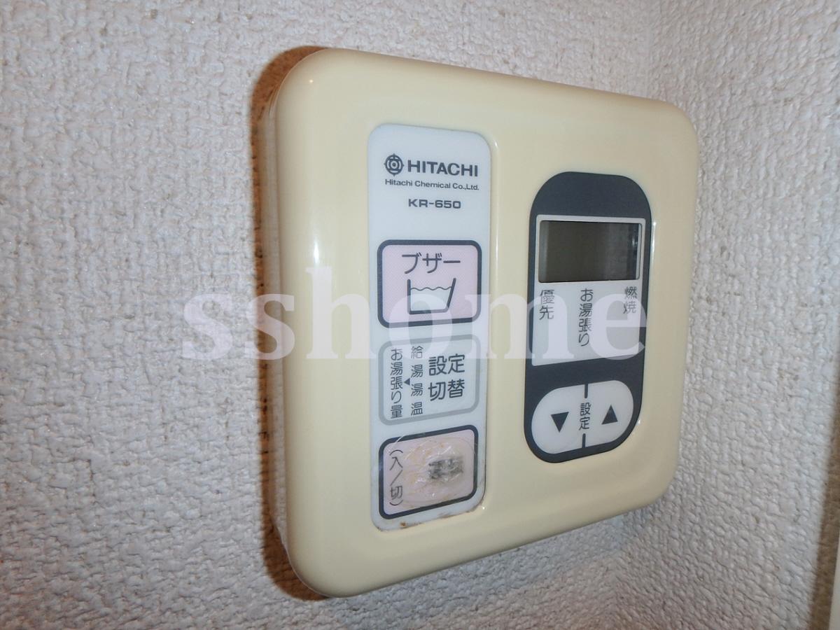 物件番号: 1123103535 Villa Shinohara  神戸市灘区篠原南町5丁目 1K マンション 画像18