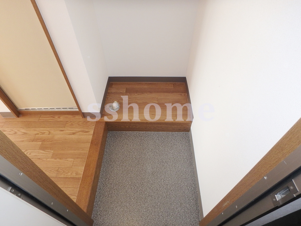 物件番号: 1123107371 六甲ガーデンホームズ  神戸市灘区篠原台 1R マンション 画像11